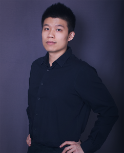 Xin Lin
